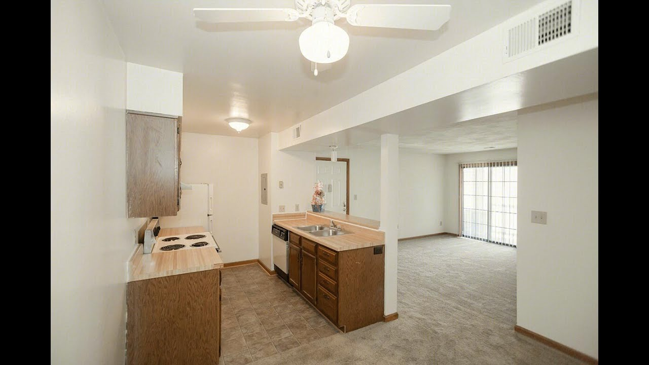One Bedroom. Hampton Creek Apartments for Rent in Norfolk  Virginia