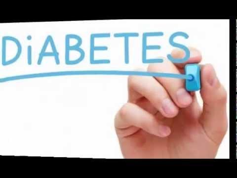 Dieta para un niño con diabetes