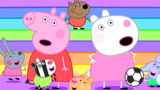 Peppa Pig Official Channel   Peppa Pig and the Giants!
