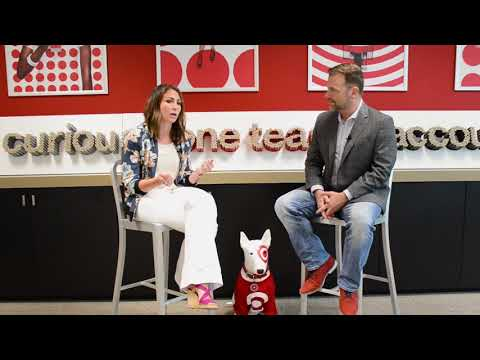Early Career Recruiting with Megan Grimm (Target) and Hoyt