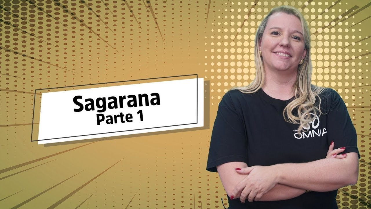 Sagarana | Análise Literária | Parte 1 [Fuvest]