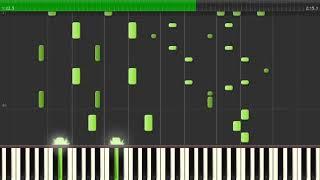 모모랜드(MOMOLAND)-바나나차차(BANANA CHACHA)-Piano Accompaniment