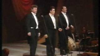 Spanish Lady - The Irish Tenors
