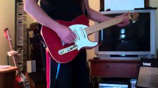 Baby's a Rock n Roller  Tom Petty Cover