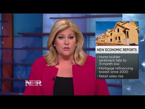 Nightly Business Report - August 15, 2018