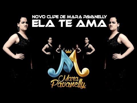Ela Te Ama - Mara Pavanelly