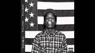 ASAP Rocky - Houston Old Head Prod By DJ Burn One