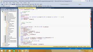 Learn Hierarchies in SQL server using HierarchyID Part 2