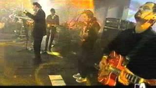 Battiato - Il ballo del potere (live)