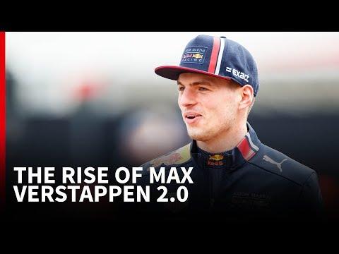 How Max Verstappen