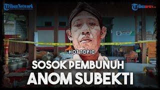 Fakta Sosok Sumani yang Diduga Bunuh Seniman Anom, Datang 2 Kali dan Dikenal Anak Korban