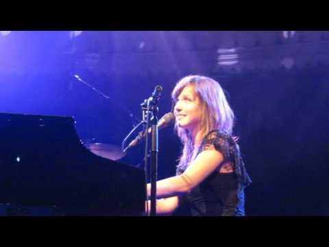 Pretty Me - Laura Jansen - Paradiso Amsterdam 29-05-10