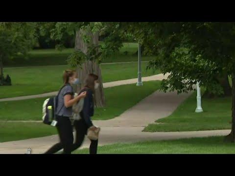 Health officials ask Michigan State University students to self-quarantine as coronavirus