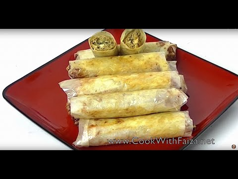 CHICKEN CHEESE KABAB *COOK WITH FAIZA*