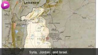 preview picture of video 'Golan Heights Wikipedia travel guide video. Created by Stupeflix.com'