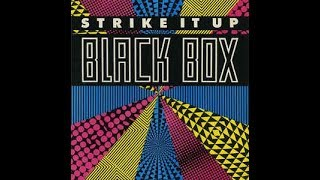 Black Box   Strike It Up (Official Video)