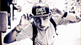 Chevy Woods Ft. Mac Miller   The Drive (New Music September 2011)