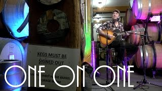 ONE ON ONE <b>Peter Mulvey</b> March 25th 2017 City Winery New York Full Session