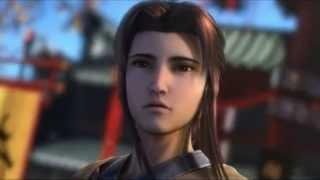 Chinese Paladin RPG vs Drama Series { Hu Ge, Liu Yi Fei, Ady An }
