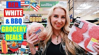 Summer Fun & BBQ Essentials on a Budget | GROCERY DEALS YOU CAN'T MISS!