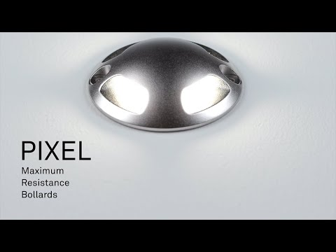 NEW COLLECTION 2021 - ARCHITECTURAL - PIXEL - LEDS C4