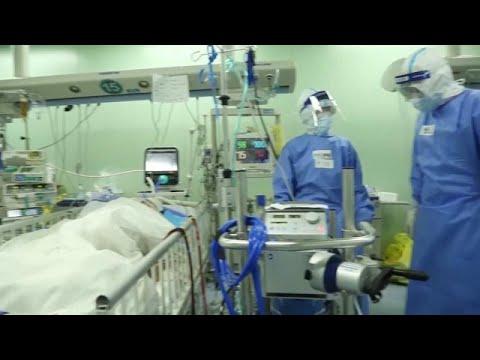 COVID-19: Φόβοι για δεύτερο κύμα επιδημίας στην Κίνα