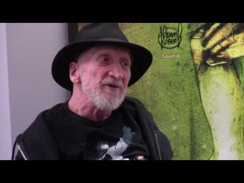 Frank Miller inks deal for a Sin City TV series based on his neo-noir comics