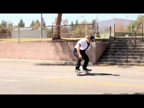 Olivier Lucero Raw Clips 2015