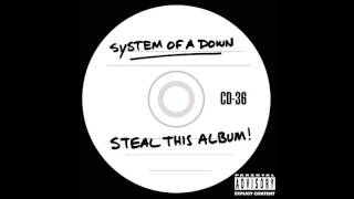 Mr. Jack (Clean Version) - System of a Down