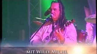 Willy Michl mit Cagey Strings und Barney Murphy - Bobfahrerlied.m4v