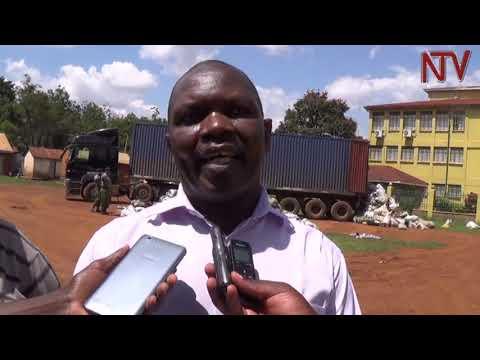 Kenya ekutte abapoliisi ba uganda bataano lwakuyingira waayo mu ngeri emenya amateeka