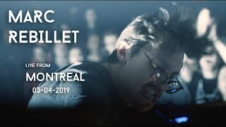 Marc Rebillet // Live from Montreal