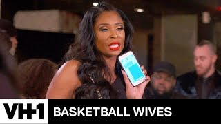 Jennifer Williams Can't Find Her Receipts | Basketball Wives - Video Youtube