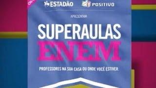 Atualidades geopolíticas - Geografia - Super Aulas ENEM - Curso Positivo