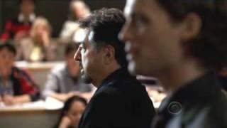 Criminal Minds 4x08 - Reid's Existentialist Joke