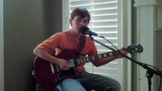 Zach Taylor Seabaugh  Folsom Prison Blues