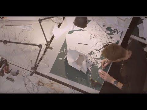 Film: A glimpse of Umeå