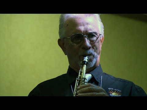 Sun City Stomperz – A Dixieland Jazz Band