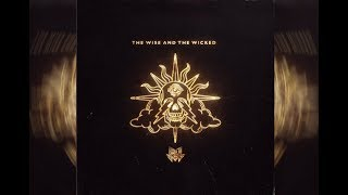Gambar cover The Wise and the Wicked - JAUZ - ALBUM PREVIEW / OUT 31 AUGUST