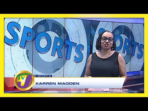 TVJ Sports News Headlines January 24 2021