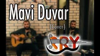 Rüzgar Yel - Mavi Duvar (Haramiler Cover)