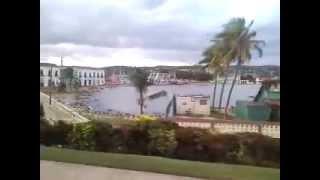 preview picture of video 'Cuba. Varadero - Havana.'