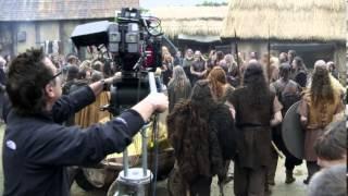 Vikings First Look Behind The Scenes