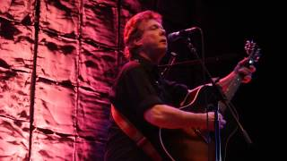 Steve Forbert ~ GOING DOWN TO LAUREL ~ World Cafe Live at the Queen, Oct 25, 2013, Wilmington, DE