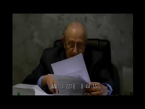 Grondlegger van vaccinaties, onder ede , Full 9h Video!!! NL subs!!!!!!