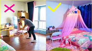 Decorate Beautiful Bedrooms - Change The Style Of Your Bedroom /Part 18