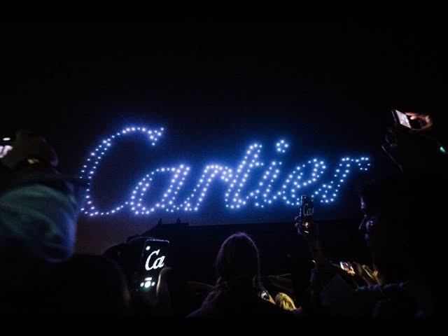 Cartier / Mirage