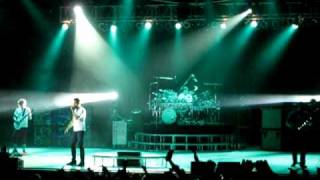 311 - Come Original / Wake Your Mind Up - Live At Sandstone Amphitheater, 7/3/10