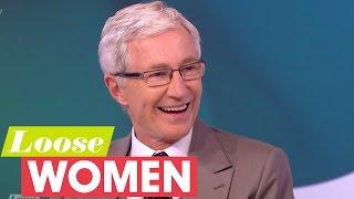 Paul O'Grady On His Career | Loose Women
