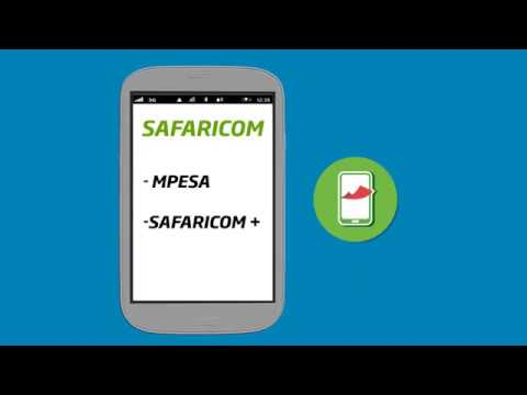 Mobile Money Payments